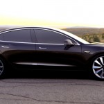 Tesla Model 3 預訂量已超過 23 萬輛,接下來特斯拉煩惱的是產能了