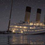 鐵達尼號如何沉沒?遊戲商推等時模擬影片告訴你