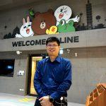 【LINE 台灣技術總監專訪】通訊軟體要怎麼變身成為行動時代的入口 APP