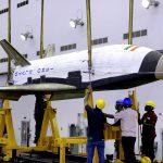 印度成功發射並回收「迷你」火箭原型,而這僅是所有飛行試驗的第一步