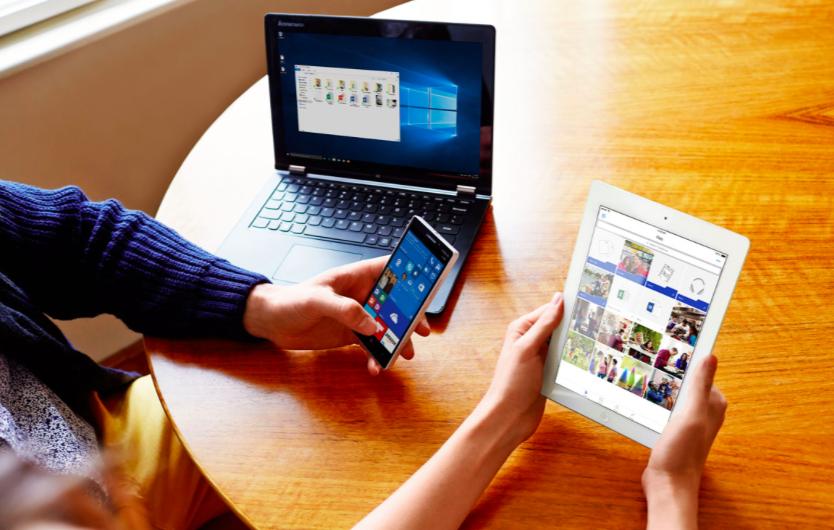 微軟將從 8 月 10 日起,正式將免費版 OneDrive 縮減至 5GB