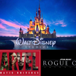 Netflix 最新預告,今年 9 月起獨家播出迪士尼、漫威電影