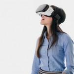 三星 Gear VR 使用者破百萬,平均每位使用時間卻只有 2 小時
