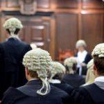 律師要失業了?人工智慧首次進入律所任職