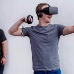 Facebook 倫敦建立 VR 團隊,海外推廣在即