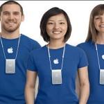 蘋果店員爆料:曾遭到消費者的死亡威脅