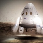 跨出殖民火星第一步,SpaceX 將在 2018 年航向火星