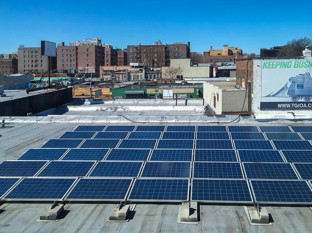 歐洲太陽能業者跳腳!中國廠又爆傾銷、一個月砍價 20%
