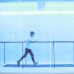 看展前先跑步!有請科技帶身體做一場《健身房之夢》