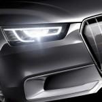 車燈越來越被重視,技術是如何演進的?