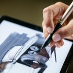Adonit 推出最新、最強大 Pixel 精準感壓觸控筆