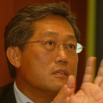 李焜耀名列今年友達董事名單,老帥即將重新回鍋掌舵?