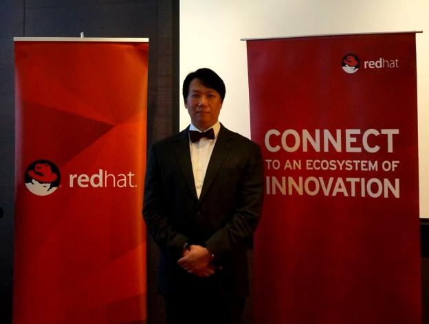 RedHat2016