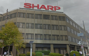 SHARP-GOOGLE MAP