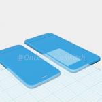 iPhone 7 千呼萬喚  3D 立體圖讓你看仔細