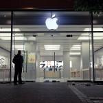 蘋果宣布全球專賣店翻修計畫,期望以新造型吸引消費者上門