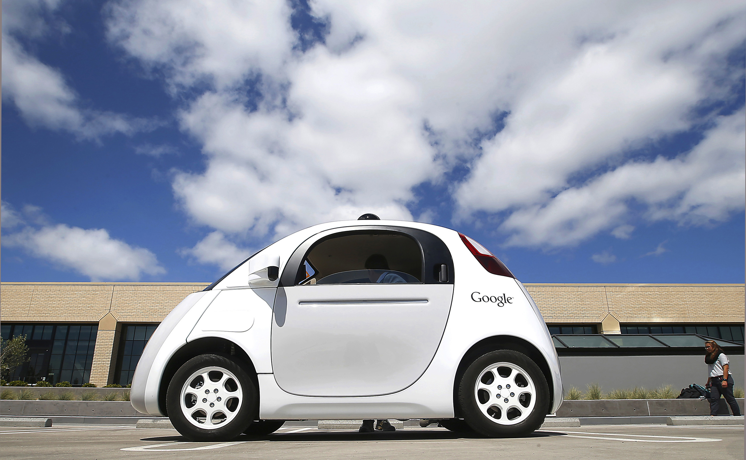 Autonomous Car Breakthrough