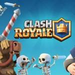 Clash Royale 官方臉書
