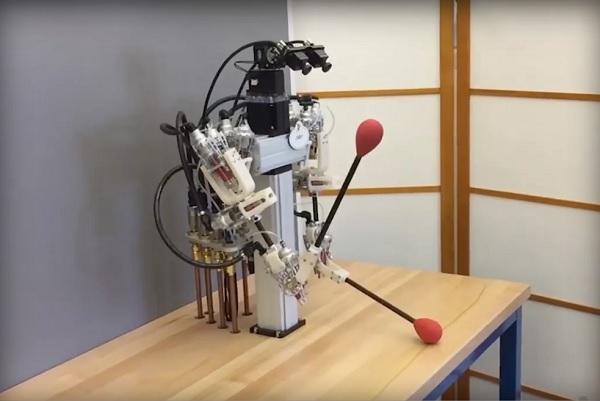 disney robot 1