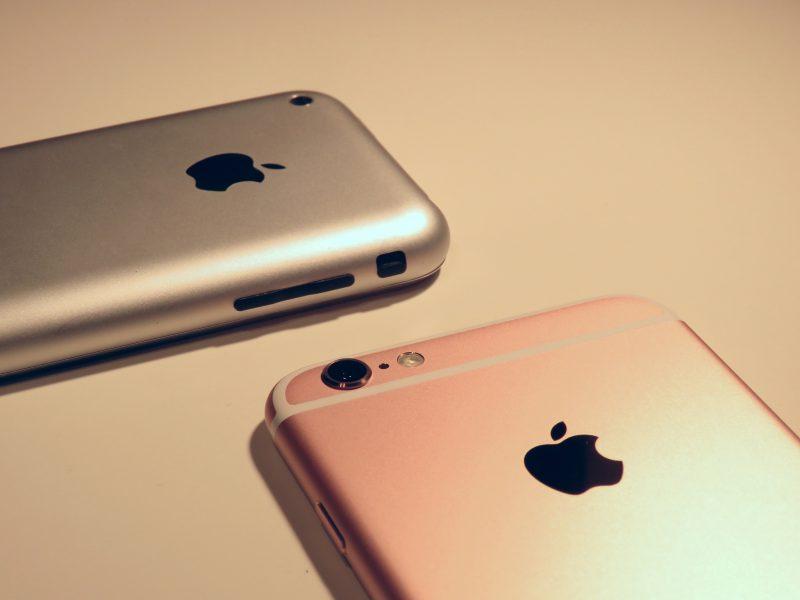 機殼廠夢魘來臨!2017 年 iPhone 8 將全數採用玻璃機殼