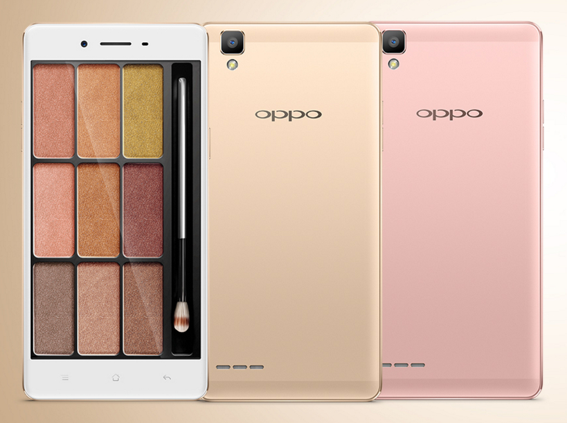 Source : OPPO