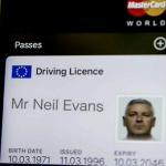 英國試辦數位駕照,將採用蘋果 Apple Wallet 系統