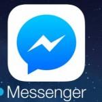Facebook 將在 Messenger 加入加密服務