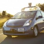 Google 無人駕駛汽車掌握新技能:按喇叭
