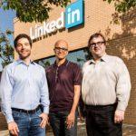 微軟為何收購 LinkedIn?為了 Office 和雲端整合服務發展