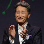 Sony 三年來首度獲利,平井一夫年薪大漲 154%