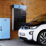 BMW 將用汽車電池進軍能源儲存產業
