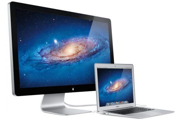 代購文章 -    希望你們不是蘋果顯示器的死忠愛戴者