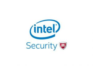 Intel Security 官方臉書