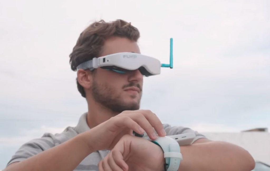 FLYBI-VR-Headset
