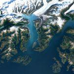 解析度大躍進!Google 更新 Google 地球與地圖中的衛星影像