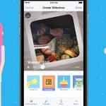 Facebook 新增 Slideshow 功能,照片套用主題,快速製作成短片