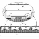 LuxVue patent