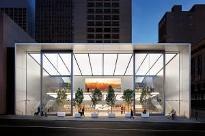 Apple_Union Square
