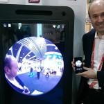 【COMPUTEX 2016】迎戰 AR/VR 新興領域!ImmerVision 期待催生 360 影片的世界