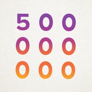 Instagram_500-million