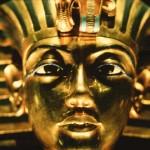 埃及圖坦卡門的匕首原料來自天外天