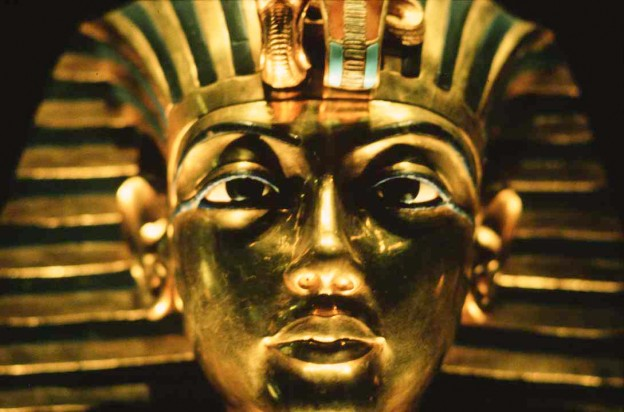 King-Tut-Ankh-Amun-Golden-Mask