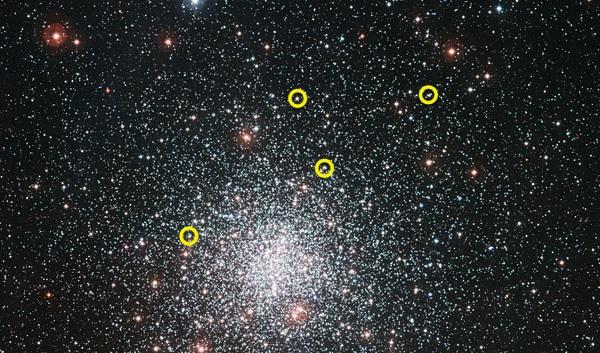 M4 star
