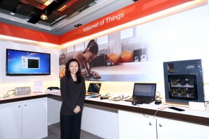 Marvell-IoT-Amy-Wong