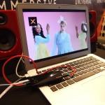 【COMPUTEX 2016】任何喇叭都能有環繞音響效果,台灣新創團隊英霸已經先做出來了!
