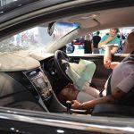 陸企看上汽車安全氣囊產業 寧波均勝電子傳出有意收購高田
