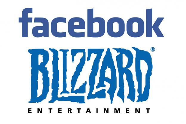 blizzard&facebook logo