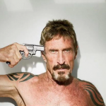 John McAfee(youtube)