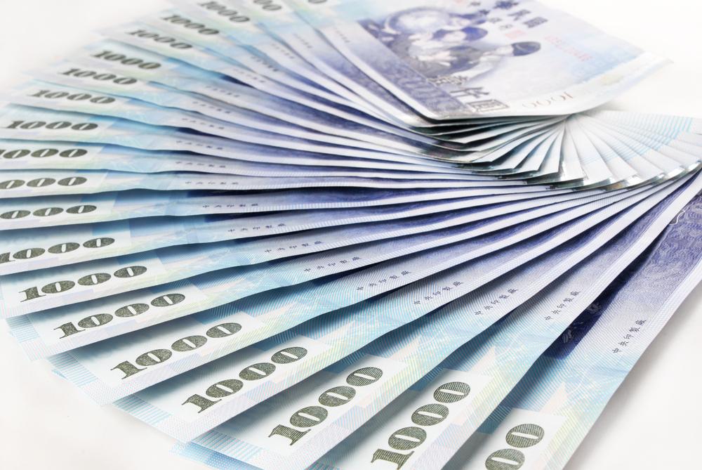 台币-其最佳的交易策略是做空