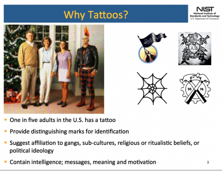 why tattoos